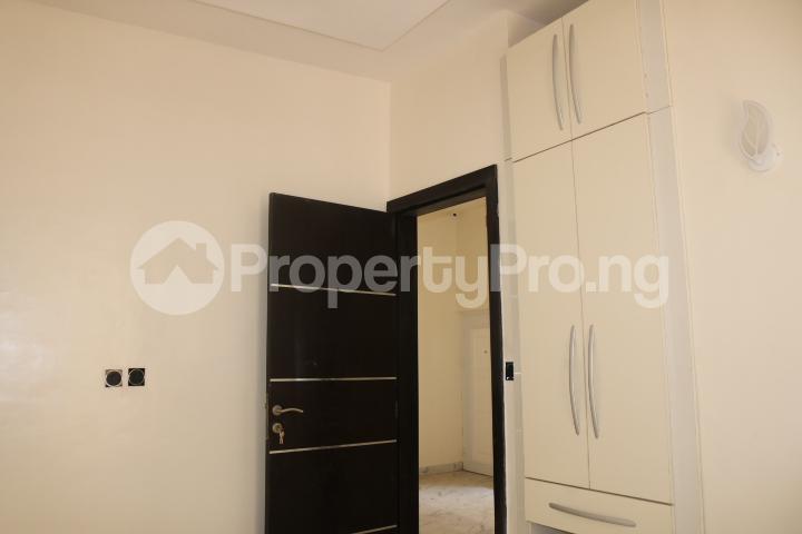 4 bedroom Semi Detached Duplex House for rent Chevy View Estate chevron Lekki Lagos - 80