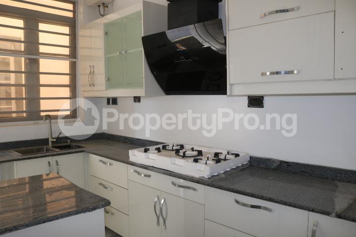 4 bedroom Semi Detached Duplex House for rent Chevy View Estate chevron Lekki Lagos - 41