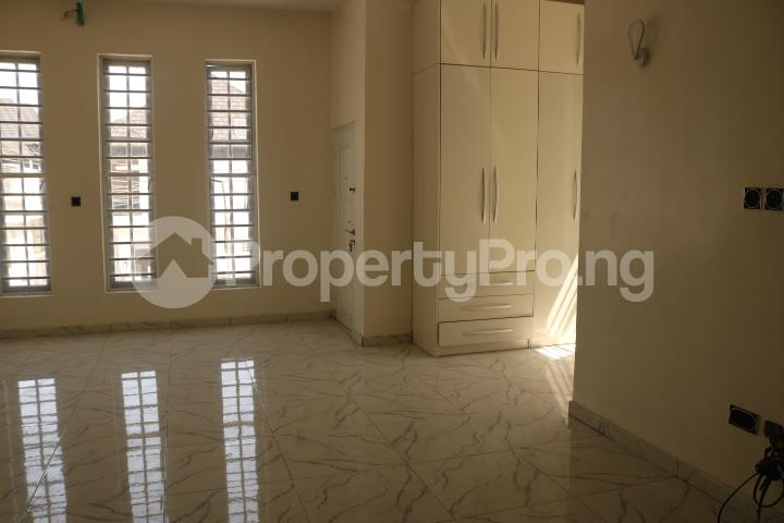 4 bedroom Semi Detached Duplex House for rent Chevy View Estate chevron Lekki Lagos - 54