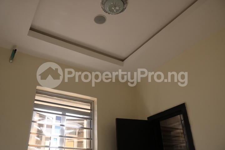 4 bedroom Semi Detached Duplex House for rent Chevy View Estate chevron Lekki Lagos - 82