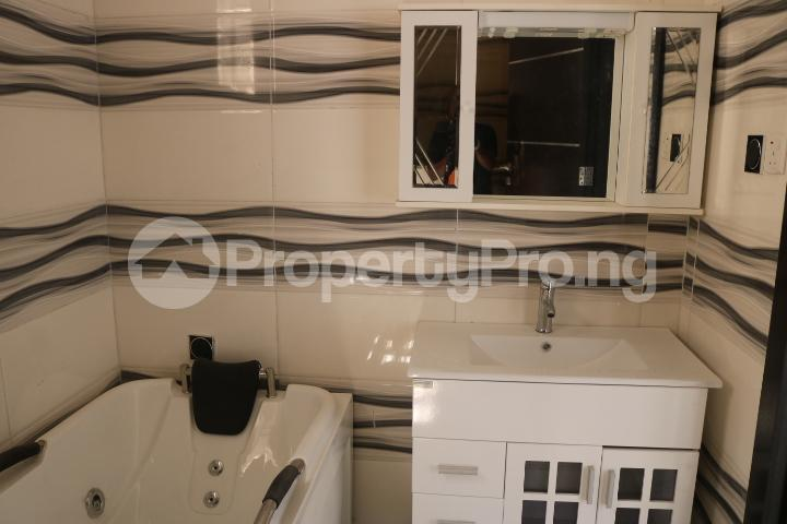 4 bedroom Semi Detached Duplex House for rent Chevy View Estate chevron Lekki Lagos - 71