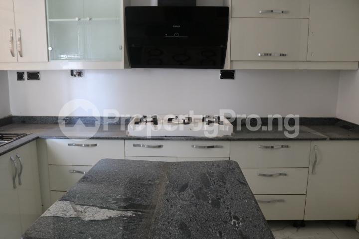4 bedroom Semi Detached Duplex House for rent Chevy View Estate chevron Lekki Lagos - 49