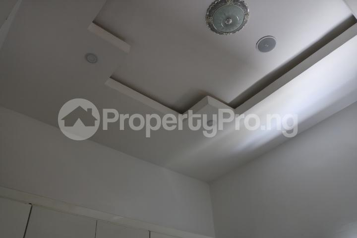 4 bedroom Semi Detached Duplex House for rent Chevy View Estate chevron Lekki Lagos - 45