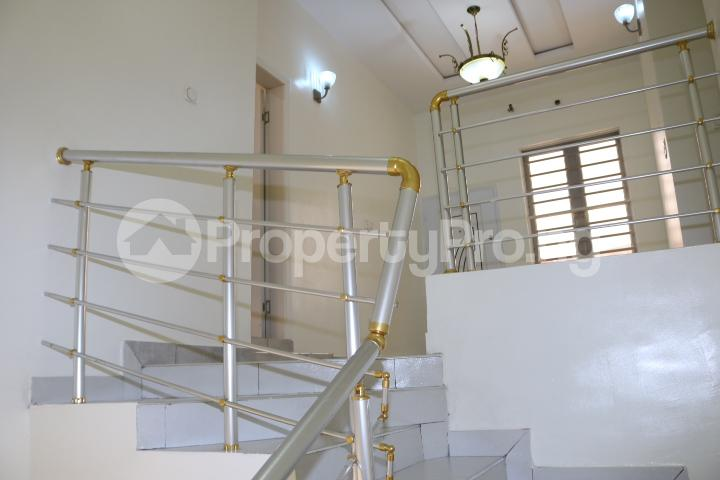 4 bedroom Semi Detached Duplex House for sale Thomas Estate Thomas estate Ajah Lagos - 34