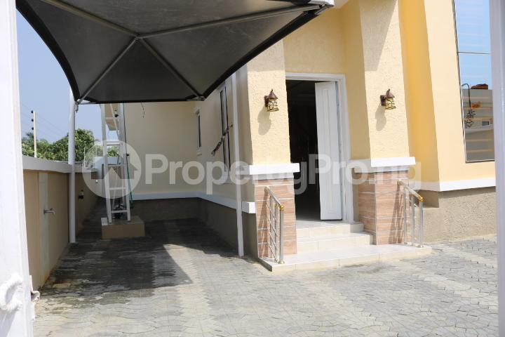 4 bedroom Semi Detached Duplex House for sale Thomas Estate Thomas estate Ajah Lagos - 3