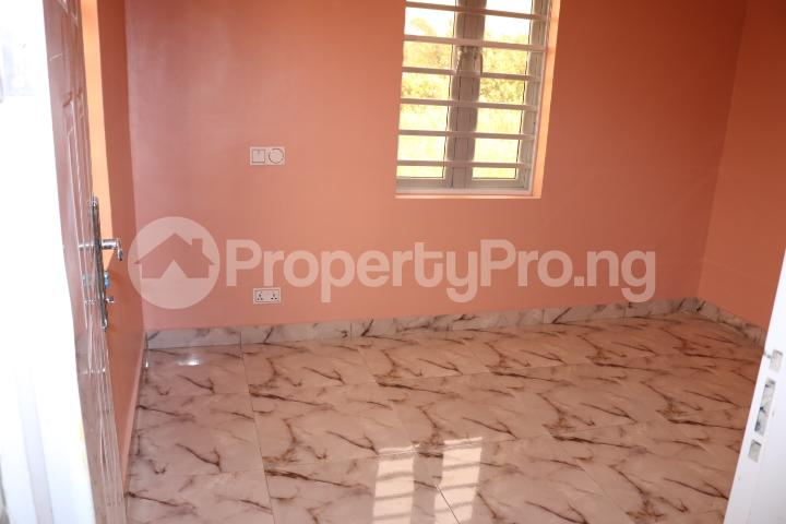 4 bedroom Semi Detached Duplex House for sale Thomas Estate Thomas estate Ajah Lagos - 54