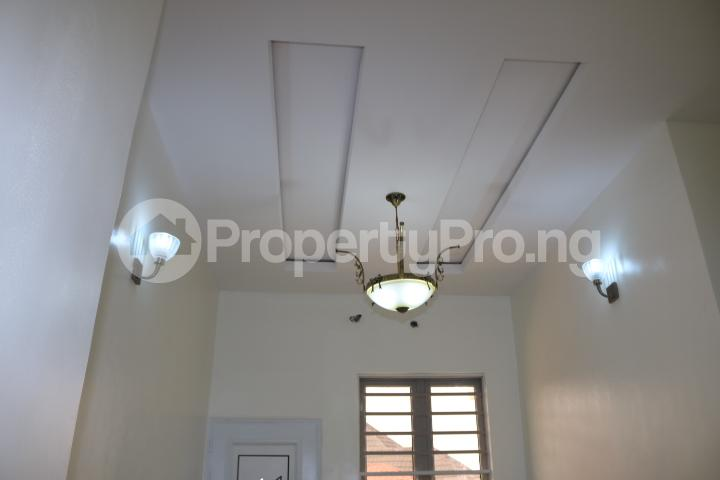 4 bedroom Semi Detached Duplex House for sale Thomas Estate Thomas estate Ajah Lagos - 37