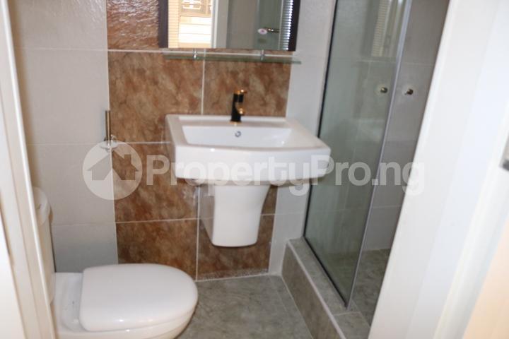 5 bedroom Detached Duplex House for sale Osapa london Lekki Lagos - 39