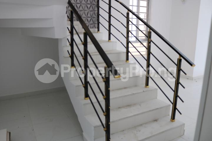 5 bedroom Detached Duplex House for sale Osapa london Lekki Lagos - 16