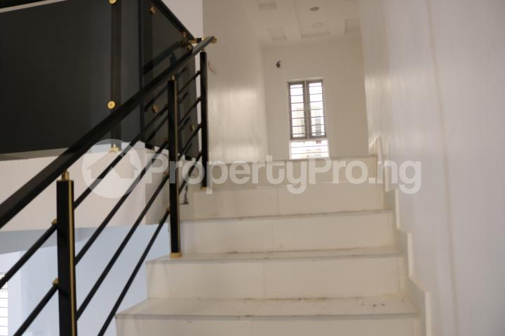5 bedroom Detached Duplex House for sale Osapa london Lekki Lagos - 18