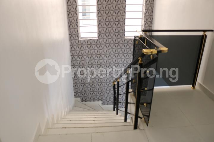 5 bedroom Detached Duplex House for sale Osapa london Lekki Lagos - 19