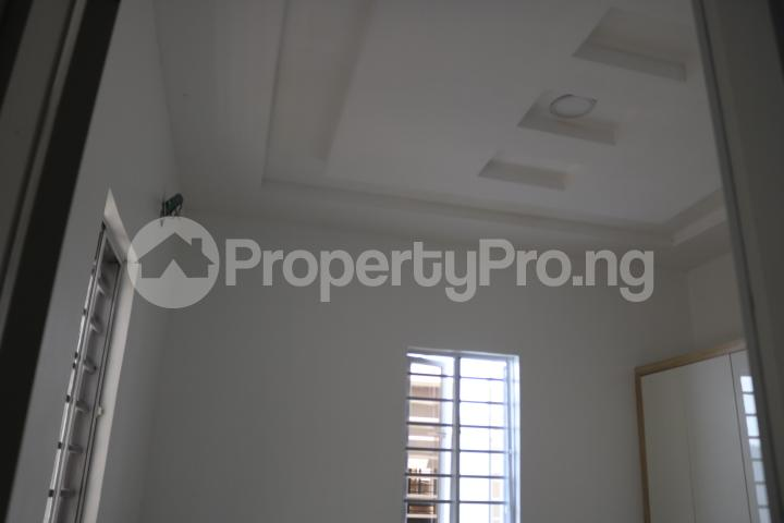 5 bedroom Detached Duplex House for sale Osapa london Lekki Lagos - 38