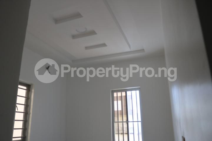 5 bedroom Detached Duplex House for sale Osapa london Lekki Lagos - 29