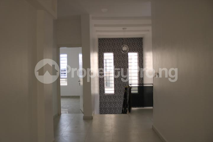 5 bedroom Detached Duplex House for sale Osapa london Lekki Lagos - 22