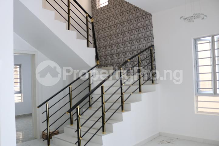 5 bedroom Detached Duplex House for sale Osapa london Lekki Lagos - 17