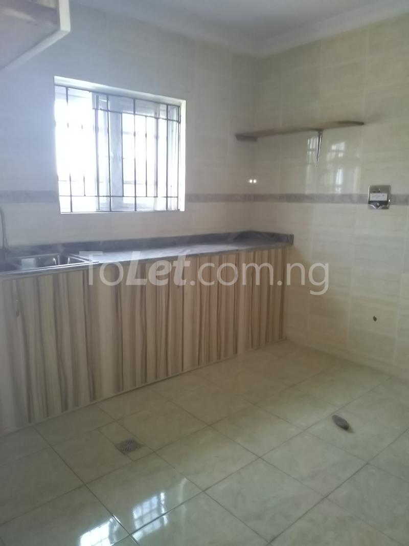 3 bedroom Flat / Apartment for rent Trem Phase 1 Gbagada Lagos - 13