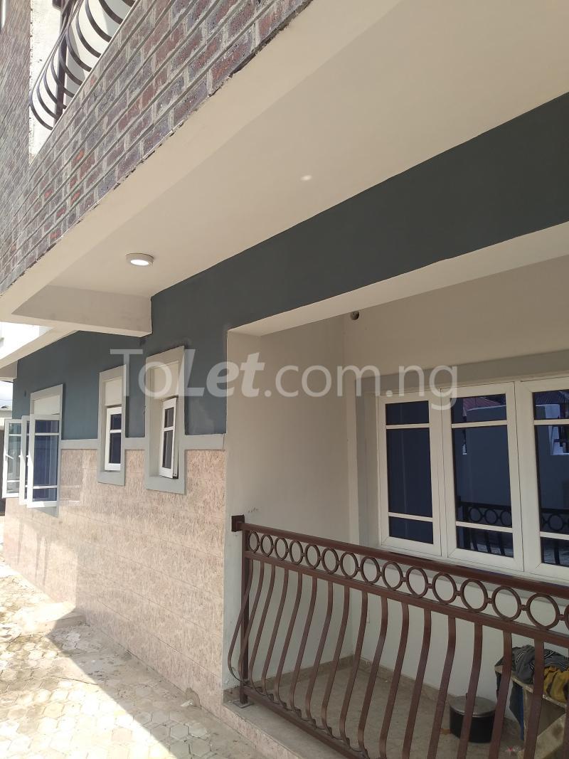 3 bedroom Flat / Apartment for rent Trem Phase 1 Gbagada Lagos - 4