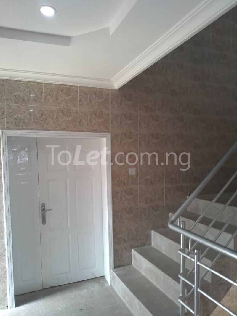 3 bedroom Flat / Apartment for rent Trem Phase 1 Gbagada Lagos - 6