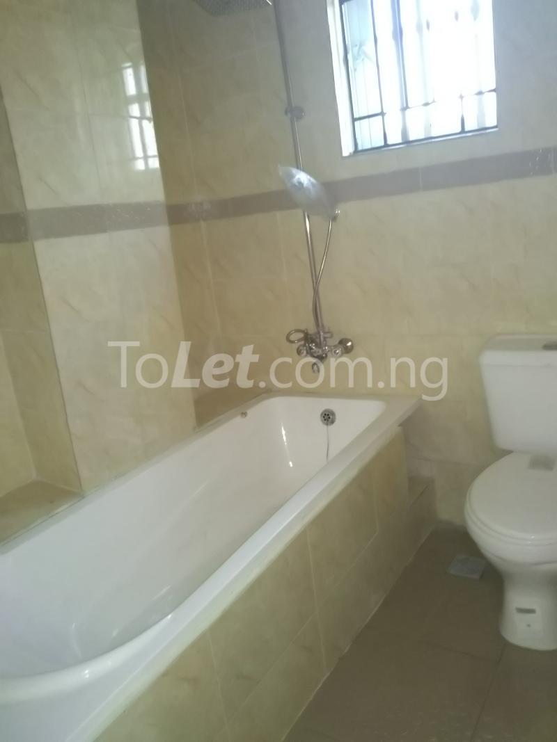 3 bedroom Flat / Apartment for rent Trem Phase 1 Gbagada Lagos - 16