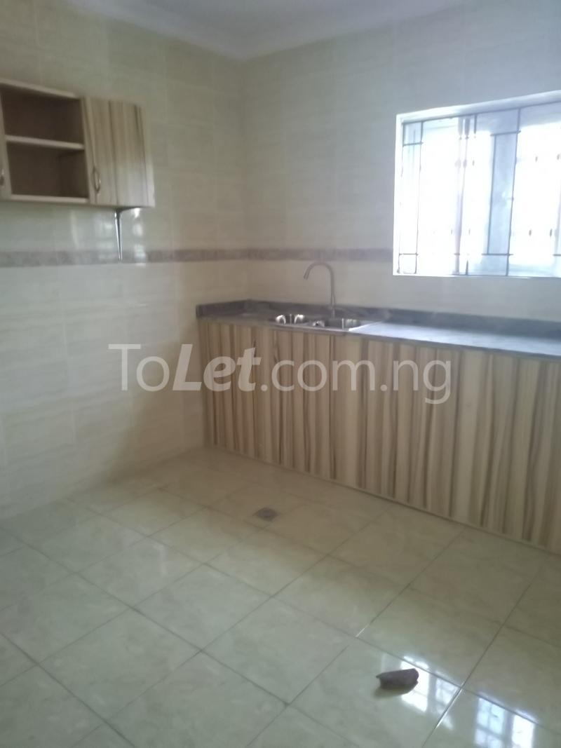 3 bedroom Flat / Apartment for rent Trem Phase 1 Gbagada Lagos - 12
