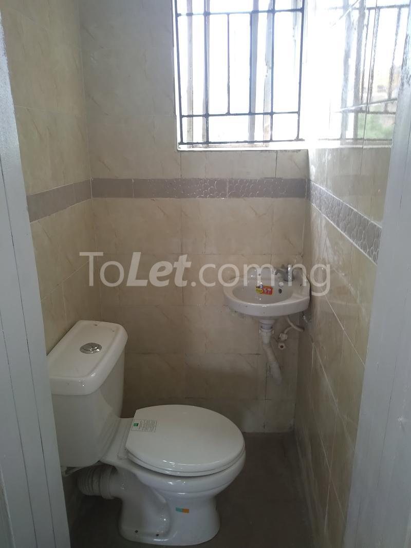 3 bedroom Flat / Apartment for rent Trem Phase 1 Gbagada Lagos - 8