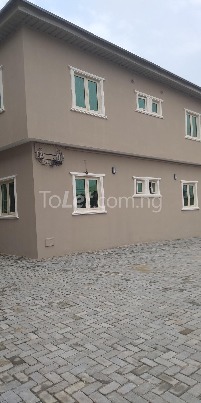 3 bedroom Flat / Apartment for rent - Mende Maryland Lagos - 4