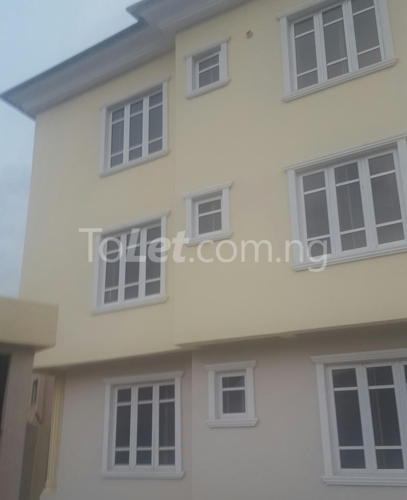 3 bedroom Flat / Apartment for rent Surulere Lagos Ojuelegba Surulere Lagos - 2
