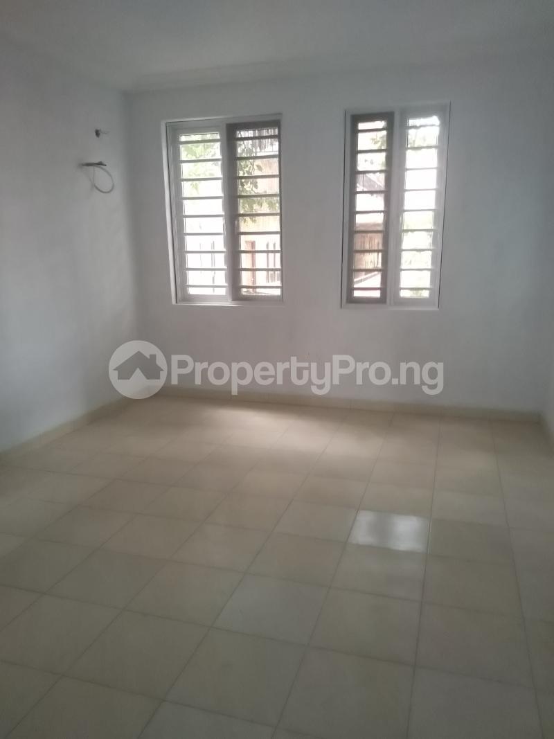 4 bedroom Terraced Duplex House for rent Alagomeji  Alagomeji Yaba Lagos - 13