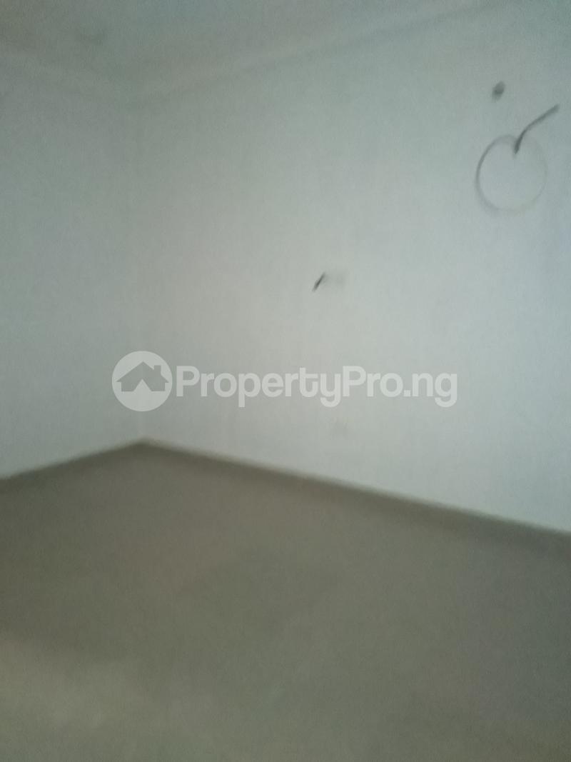 4 bedroom Terraced Duplex House for rent Alagomeji  Alagomeji Yaba Lagos - 8