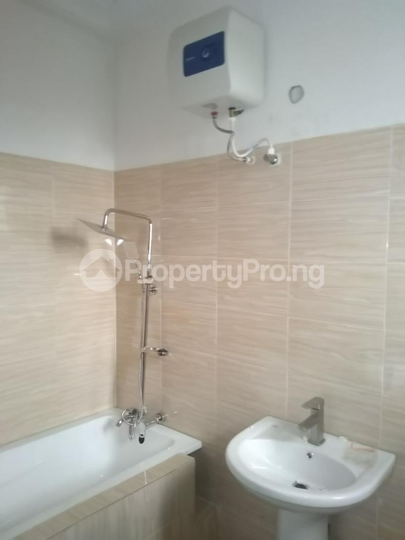 4 bedroom Terraced Duplex House for rent Alagomeji  Alagomeji Yaba Lagos - 15