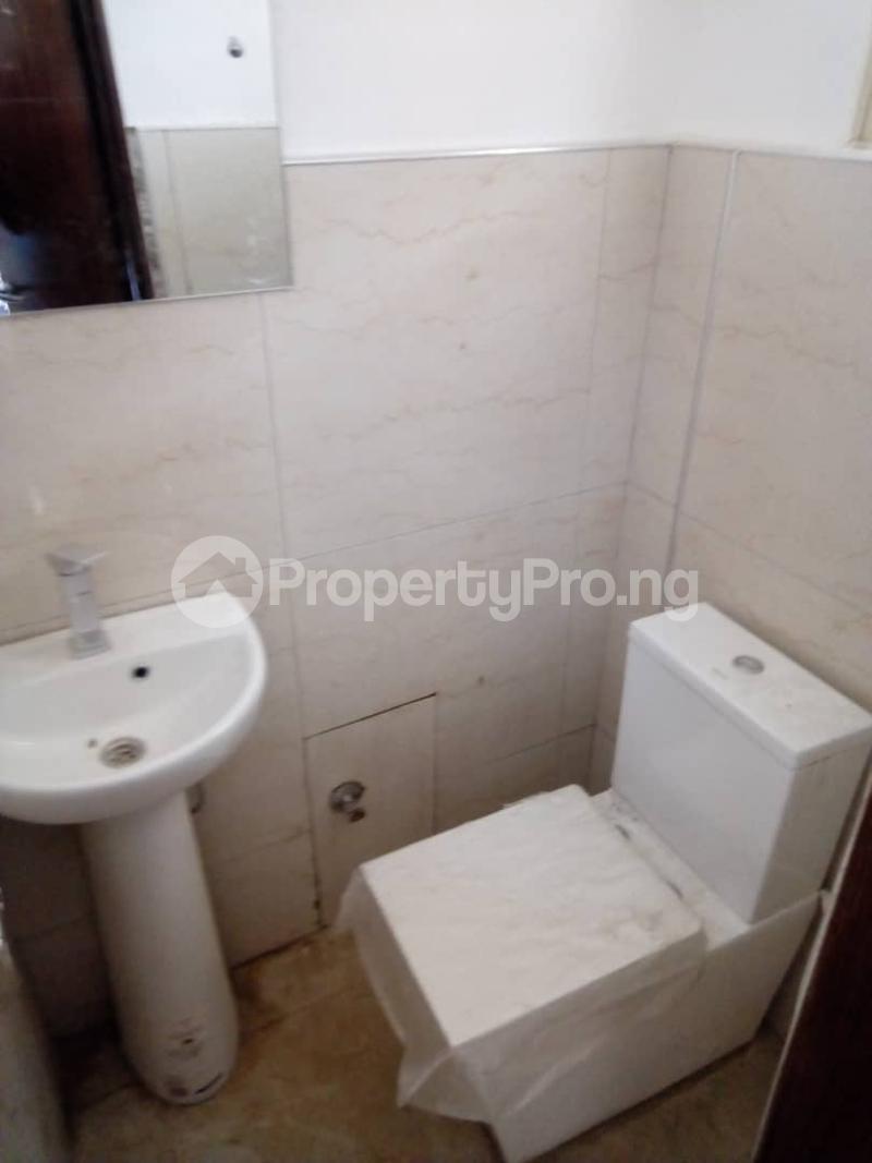 4 bedroom Terraced Duplex House for sale - Iponri Surulere Lagos - 7