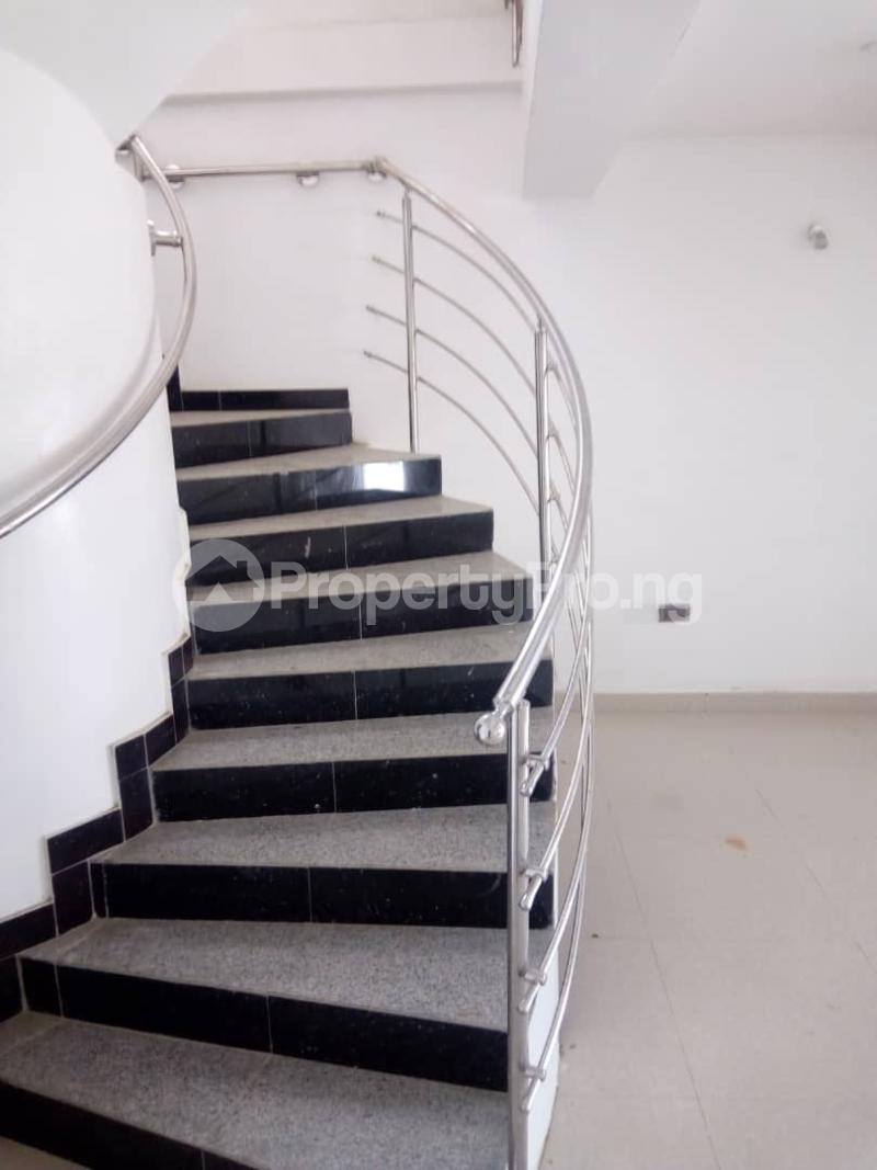 4 bedroom Terraced Duplex House for sale - Iponri Surulere Lagos - 8
