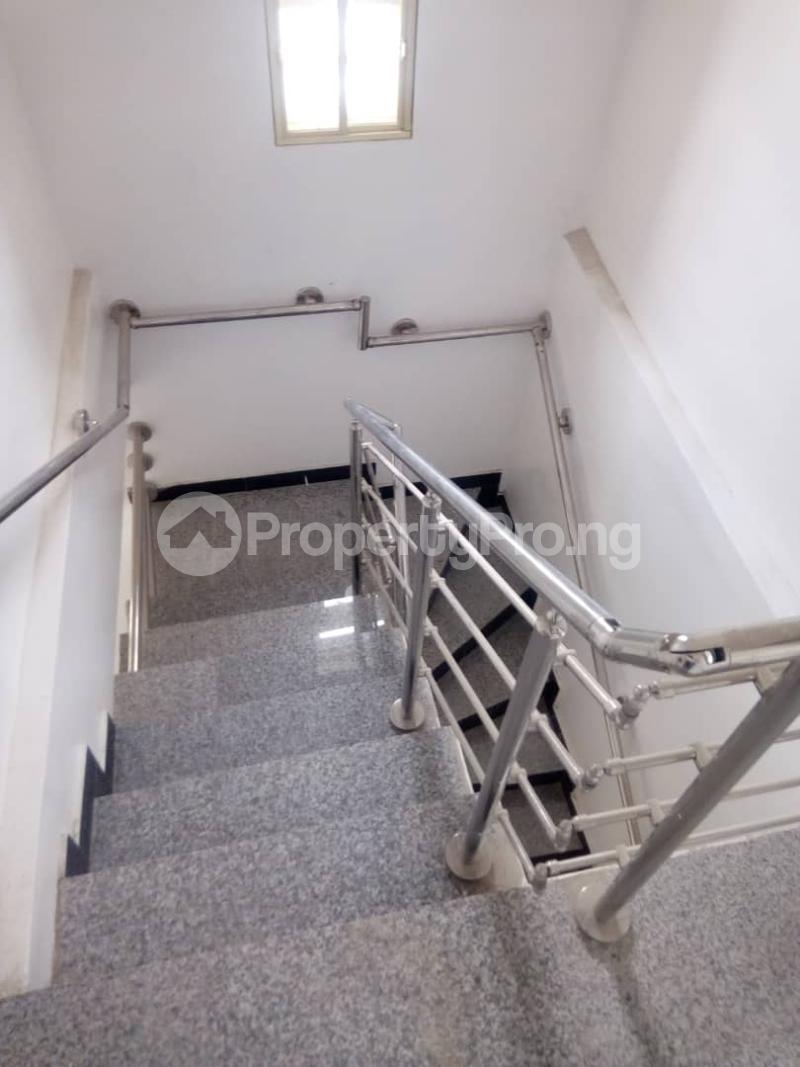 4 bedroom Terraced Duplex House for sale - Iponri Surulere Lagos - 15