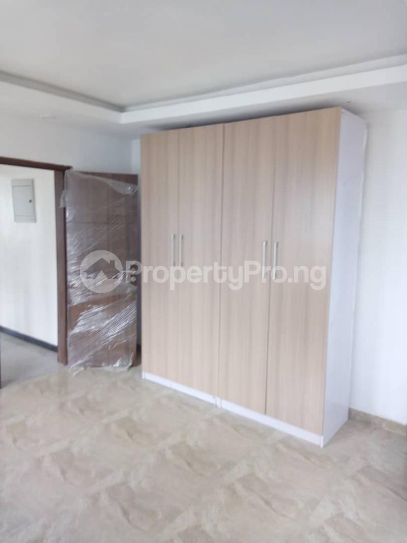 4 bedroom Terraced Duplex House for sale - Iponri Surulere Lagos - 12