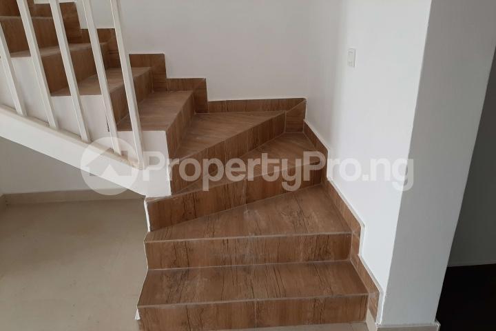 3 bedroom Terraced Duplex House for sale Beachwood Estate Ibeju-Lekki Lagos - 30