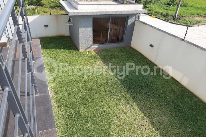 3 bedroom Terraced Duplex House for sale Beachwood Estate Ibeju-Lekki Lagos - 60