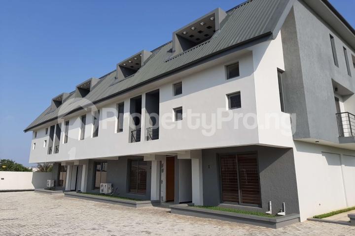 3 bedroom Terraced Duplex House for sale Beachwood Estate Ibeju-Lekki Lagos - 8