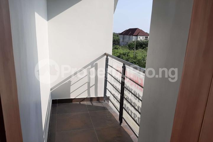 3 bedroom Terraced Duplex House for sale Beachwood Estate Ibeju-Lekki Lagos - 55