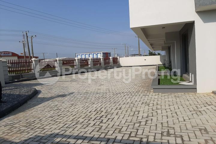 3 bedroom Terraced Duplex House for sale Beachwood Estate Ibeju-Lekki Lagos - 3