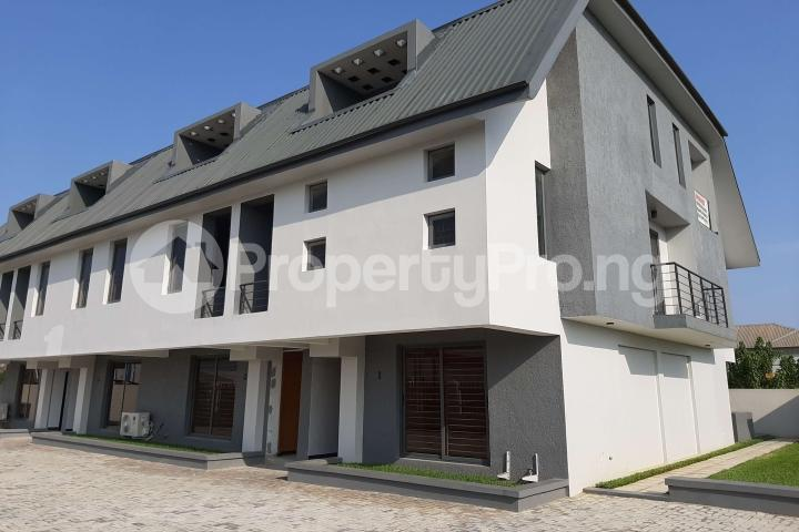 3 bedroom Terraced Duplex House for sale Beachwood Estate Ibeju-Lekki Lagos - 10