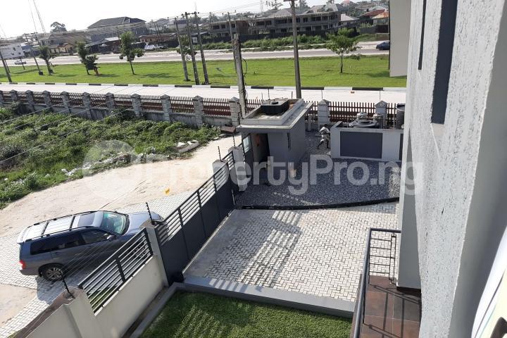 3 bedroom Terraced Duplex House for sale Beachwood Estate Ibeju-Lekki Lagos - 58