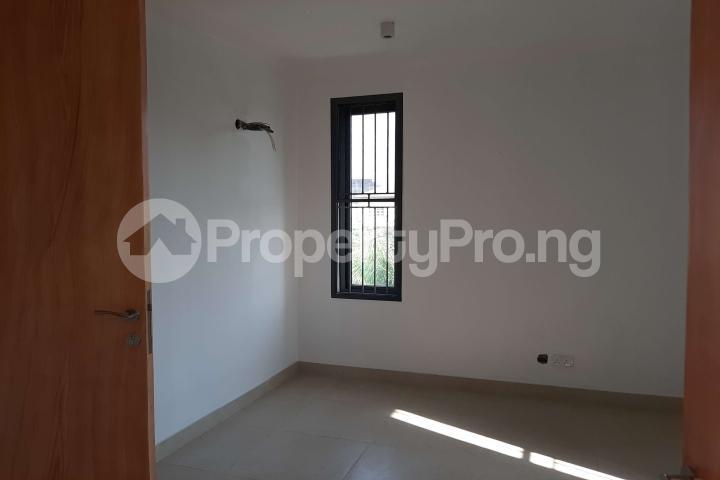 3 bedroom Terraced Duplex House for sale Beachwood Estate Ibeju-Lekki Lagos - 42
