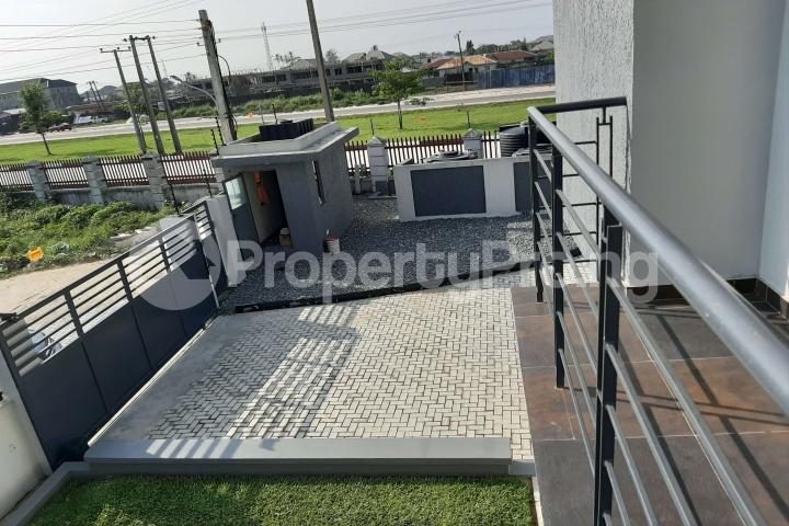 3 bedroom Terraced Duplex House for sale Beachwood Estate Ibeju-Lekki Lagos - 59