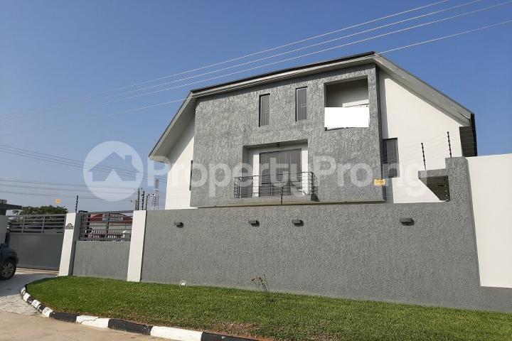 3 bedroom Terraced Duplex House for sale Beachwood Estate Ibeju-Lekki Lagos - 0