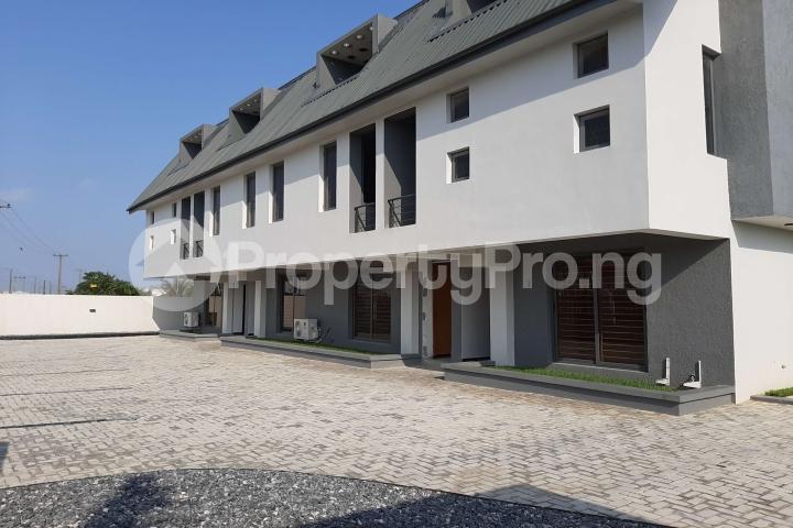 3 bedroom Terraced Duplex House for sale Beachwood Estate Ibeju-Lekki Lagos - 9