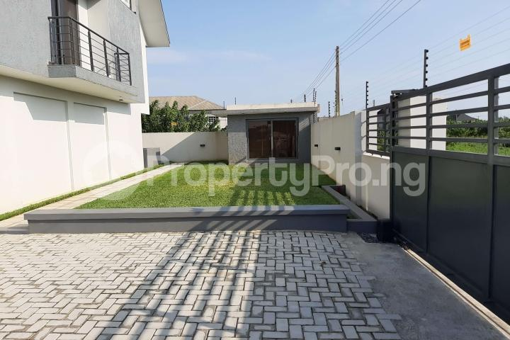 3 bedroom Terraced Duplex House for sale Beachwood Estate Ibeju-Lekki Lagos - 2