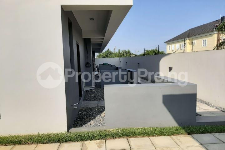 3 bedroom Terraced Duplex House for sale Beachwood Estate Ibeju-Lekki Lagos - 61