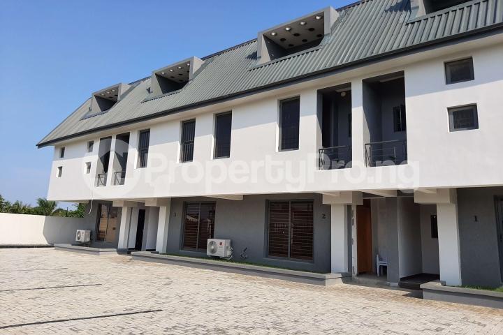 3 bedroom Terraced Duplex House for sale Beachwood Estate Ibeju-Lekki Lagos - 11