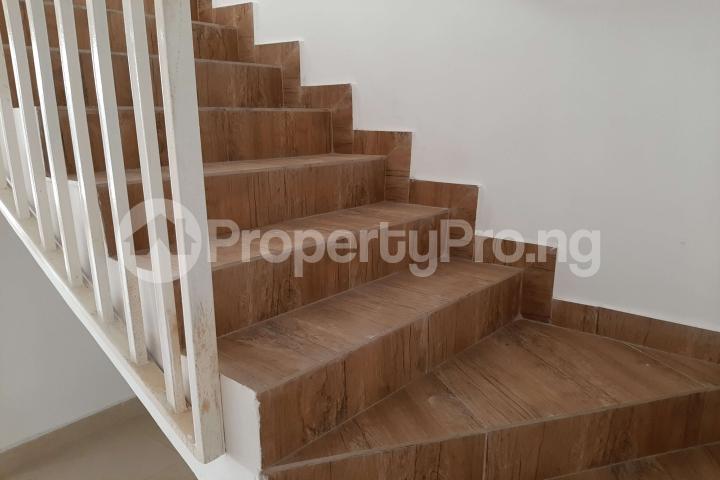 3 bedroom Terraced Duplex House for sale Beachwood Estate Ibeju-Lekki Lagos - 31