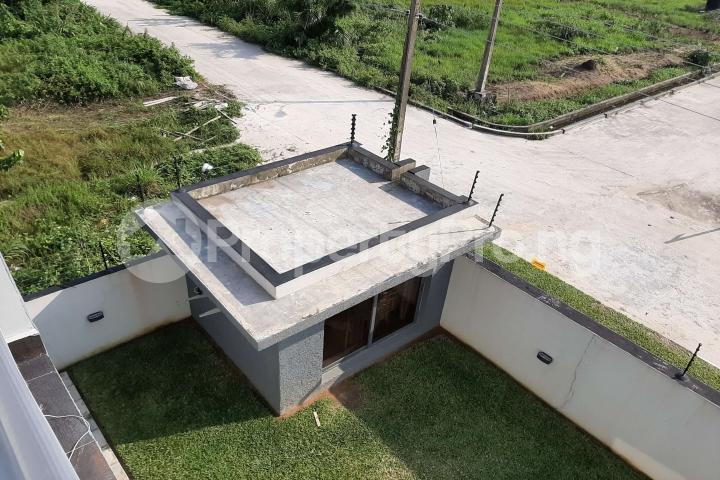 3 bedroom Terraced Duplex House for sale Beachwood Estate Ibeju-Lekki Lagos - 56